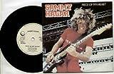 Sammy Hagar - Piece Of My Heart - 7 inch vinyl / 45