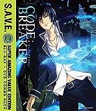Code:Breaker - The  Complete Series S.A.V.E. [Blu-ray + DVD]