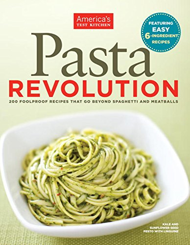 pasta and company cookbook - 3