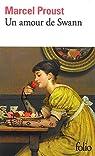 A la recherche du temps perdu, tome 1: Un amour de Swann par Proust