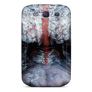 Forever Collectibles Dawn Of The Planet Of The Apes Hard Snap-on Galaxy S3 Case by lolosakes
