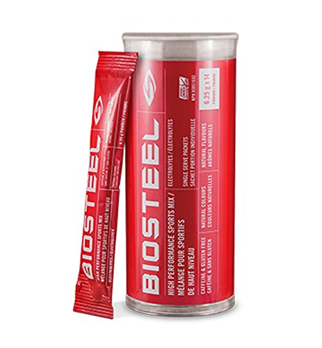 BioSteel Performance Sports Drink Packets product image