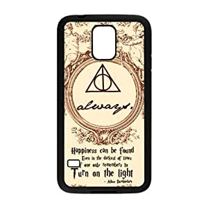 Found happiness Cell Phone Case for Samsung Galaxy S5