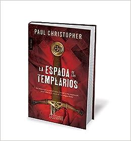 Book LA ESPADA DE LOS TEMPLARIOS