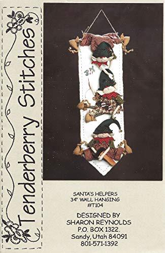 (Santa's Helpers - 34