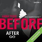 Before After : Saison 1   Anna Todd