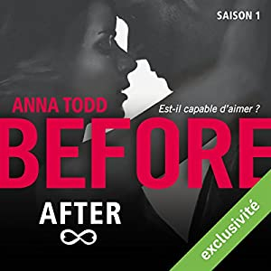 Before After : Saison 1 | Livre audio