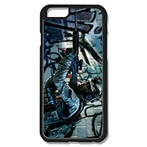 Battlefield Full Protection Case Cover For IPhone 6 (4.7 Inch) - Funny Quotes Case by runtopwell