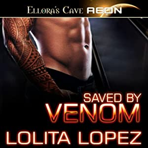 Saved by Venom Audiobook