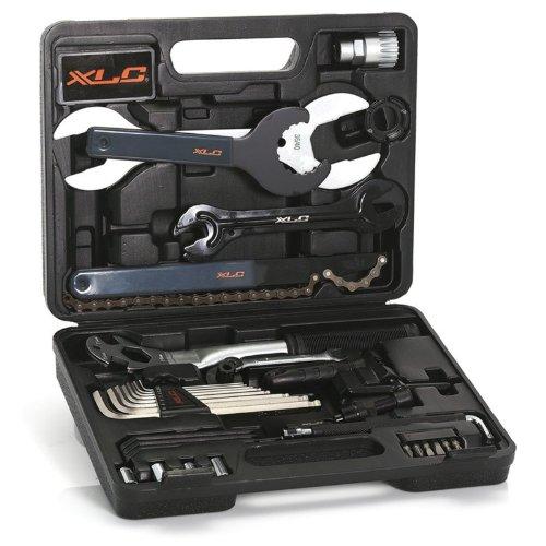 XLC Werkzeugkoffer, 2503616200