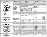 PMD Products Diesel Engine Compression Pressure