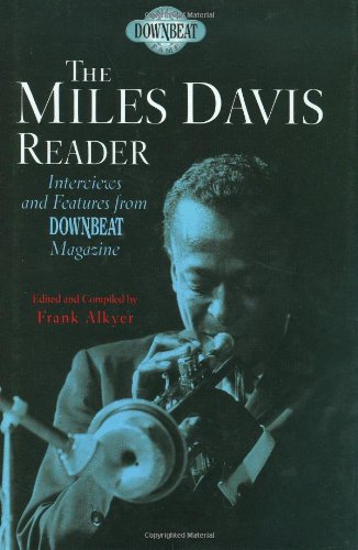 Down Beat Hall of Fame Series the Miles Davis - Jazz Trumpet Hall