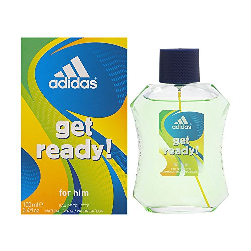 ADIDAS COTY Get Ready for Him, 3.4 - Perfume Ready