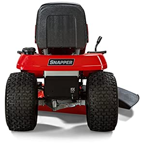 Snapper SPX 23/42 42-Inch FAB Deck 23HP Riding Tractor Mower with Hydro-Gear T2 Hydrostatic Transmission 2691345 from Snapper