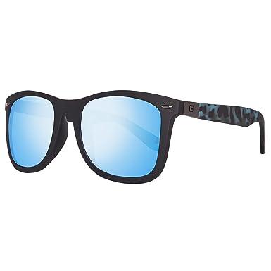 Guess Gafas de Sol GU4005-D 5502X Herren Sunglasses: Amazon ...