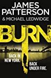 Burn: (Michael Bennett 7) by James Patterson (2015-04-07)