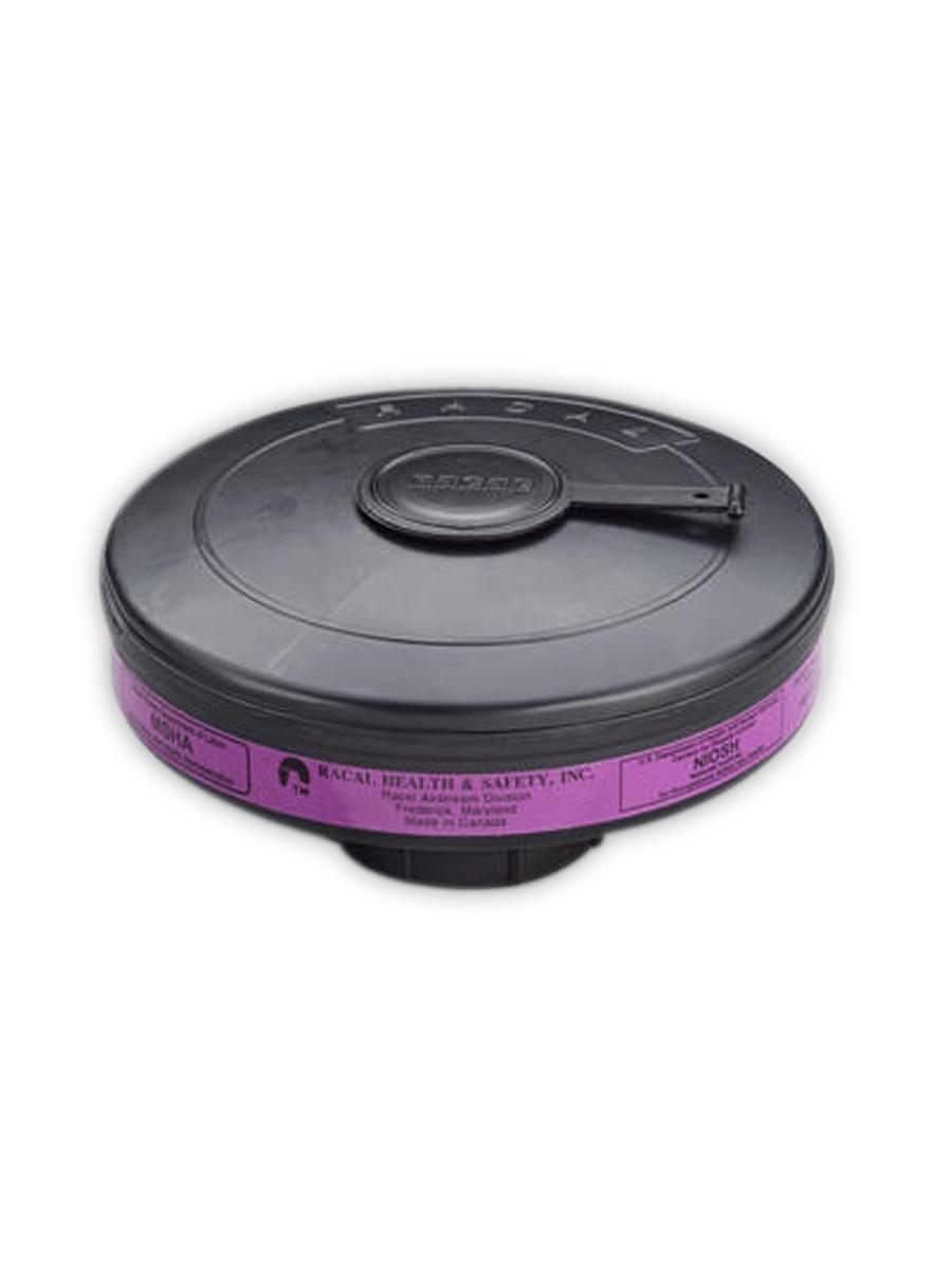 3M 50051138720006 4500001R12 High Efficiency Filter, black (Pack of 12) by 3M (Image #1)