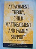 Attachment Theory, Child Maltreatment and Family Support : A Practice and Assessment Model, Howe, David and Brandon, Marion, 0805835377
