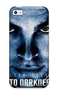 La Angel Nelson XMcXZoa1854jqewy Protective Case For Iphone 5c(star Trek Into Darkness Art )