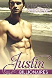 Justin (Dallas Billionaires Book 2)