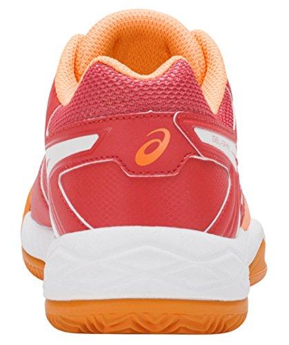 Gel 506 6 Game clay Asics Orange fF67qFxa