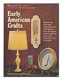 Early American Crafts, Roberta Raffaelli, 0696199904