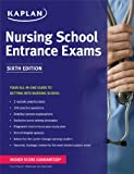 Nursing School Entrance Exams, Kaplan, 1618656023