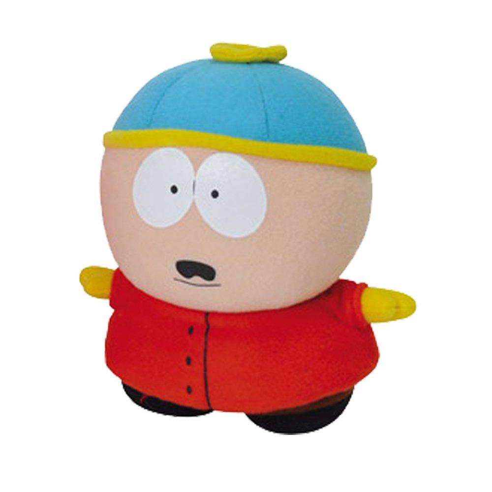 South Park - Peluche (24 cm), diseño de Eric Cartman: Amazon.es: Juguetes y juegos