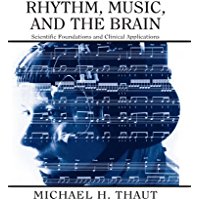 Rhythm, Music, and the Brain: Scientific Foundations and Clinical Applications (Studies on New Music Research Book 7…
