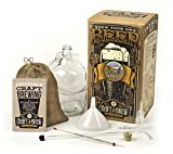 Craft a Brew Gluten Free Ale Beer Brewing Kit