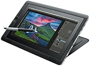 Wacom Cintiq Companion 2 DTHW1310T 13.3-Inch 64 GB Tablet