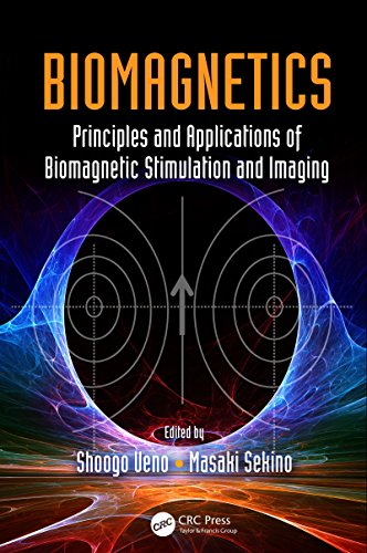 Download Biomagnetics: Principles and Applications of Biomagnetic Stimulation and Imaging Pdf