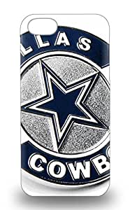 New NFL Dallas Cowboys Protective Iphone 5/5s Classic Hardshell Case ( Custom Picture iPhone 6, iPhone 6 PLUS, iPhone 5, iPhone 5S, iPhone 5C, iPhone 4, iPhone 4S,Galaxy S6,Galaxy S5,Galaxy S4,Galaxy S3,Note 3,iPad Mini-Mini 2,iPad Air ) 3D PC Soft Case