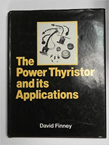 The Power Thyristor and Its Applications