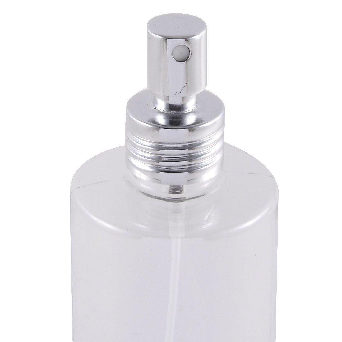 Amazon.com: Viajes eDealMax plástico champú cosmético de emulsión de la Bomba de prensa Botella del aerosol 300ml 2pcs Claro: Health & Personal Care