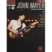 John Mayer: Guitar Play-Along Volume 189