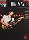 Best John Mayers - John Mayer: Guitar Play-Along Volume 189 Review