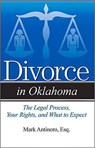 Divorce in Oklahoma: The Legal Process, Your Rights, and What to Expect