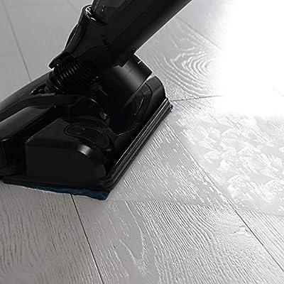 Cecotec Aspirador Vertical 4 en 1 de máxima Potencia Conga Immortal Extreme 40,7 V H2O MAX. Depósito de Agua con mopa Opcional. Tecnología ciclónica. 85 Minutos de autonomía. (40,7 V): Amazon.es: Hogar