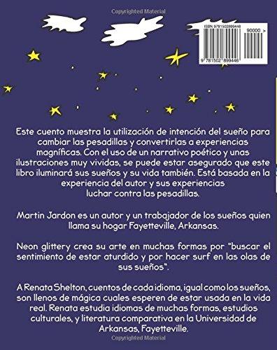 Mateo Contra los Relojes: El Uso de los Sueños Lúcidos para Luchar Contra las Pesadillas (sueños Matt) (Volume 1) (Spanish Edition): Martin Jardon, ...