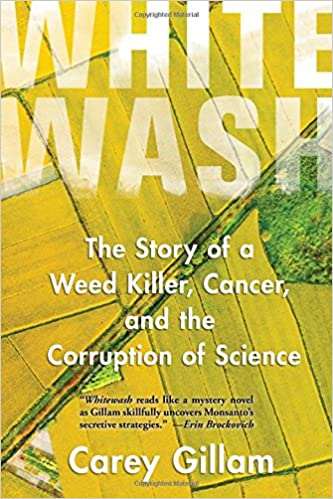 Image result for whitewash story weed killer