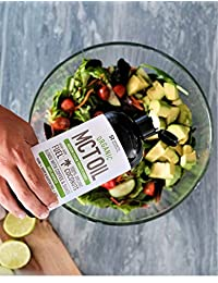 - USDA Orgánico aceite MCT sólo hecho de aceite de coco (32 onzas) ~ Proyecto no gmo verificado,...