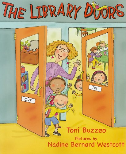 The Library Doors (Storytime Picture Books)