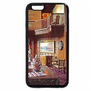 iPhone 6S Plus Case, iPhone 6 Plus Case, Ashford Castle Lobby