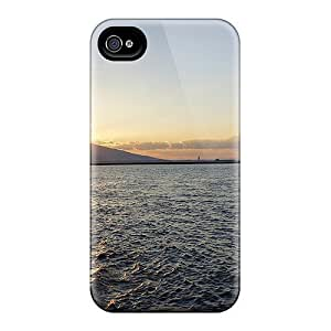 Bernardrmop FbOwTQy8227SFbYC Case For Iphone 4/4s With Nice Spiritus Natantis Appearance