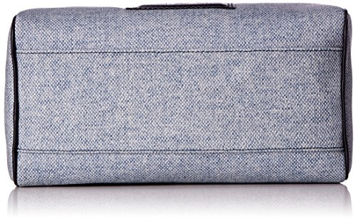 Timberland Tb0m2757, Borsa a Spalla Donna, 16x20x30 cm (W x H x L) Blu (Vintage Indigo)