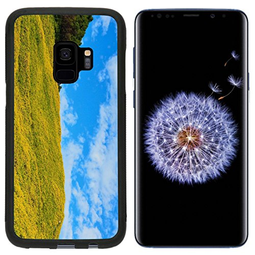 MSD Samsung Galaxy S9 Aluminum Backplate Bumper Snap Case IMAGE ID 28981327 Tung Bua Tong Mexican sunflower in Maehongson Thailand