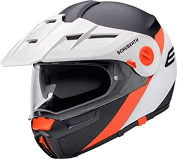 SCHUBERTH® E1 GRAVITY ORANGE