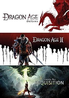 Dragon Age Bundle [Online Game Code]