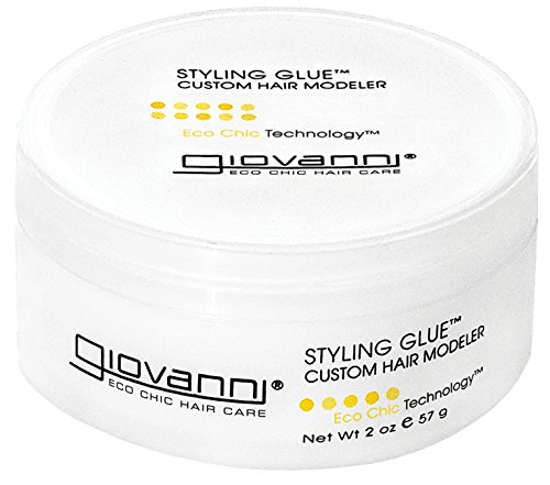 Giovanni: Styling Glue, 2 oz